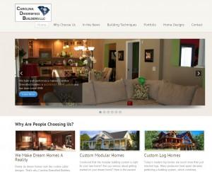 Carolina Diversified Builders