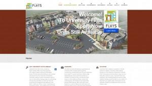 University-Flats